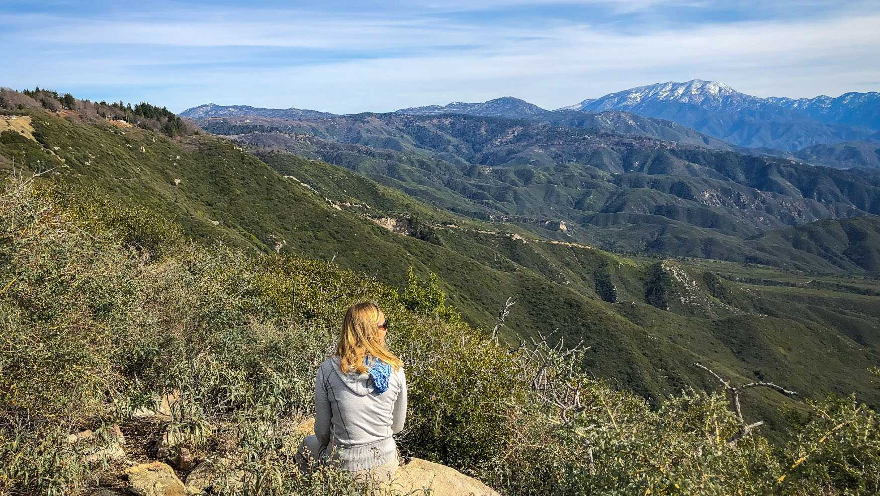 """""""The Alps of Southern California"""" – Lake Arrowhead Staycation"""