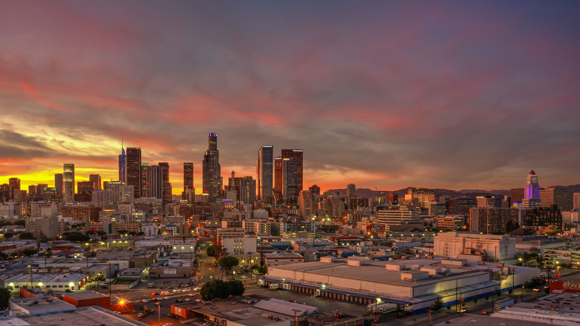 We Are LA – A video love letter to our hometown.